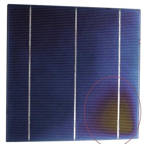 Original solar cells