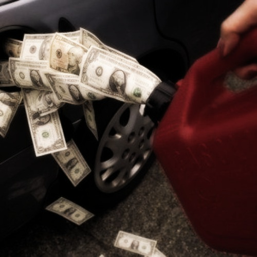 Правда почему дорожает бензин
