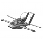 WIG craft Orca-1