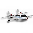 WIG Ekrnoplan Orca-100
