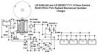 Схема двигателя Бедини