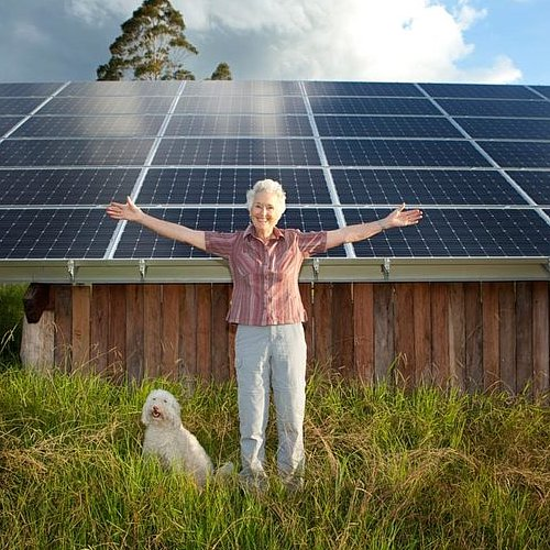 How to choose a good solar cell