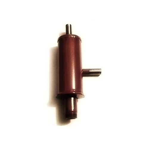 Вихревой центробежный фильтр