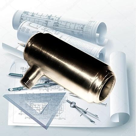 Руководство по сборке GEET-plazma реактора
