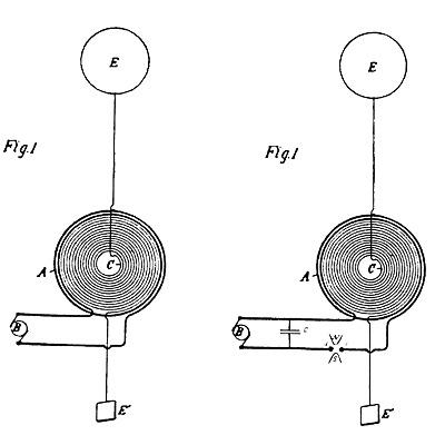 Бестопливный генератор Тесла