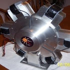 Free energy generators plan