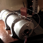 DIY real Free energy generator